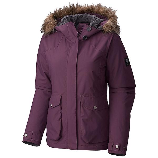 Columbia Grandeur Peak Womens Jacket, , 600