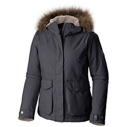 Columbia Grandeur Peak Womens Jacket, India Ink, 256