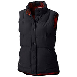 Columbia South Canyon Bluff Womens Vest, Black, 256