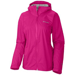 Columbia Evapouration Womens Jacket, , 256