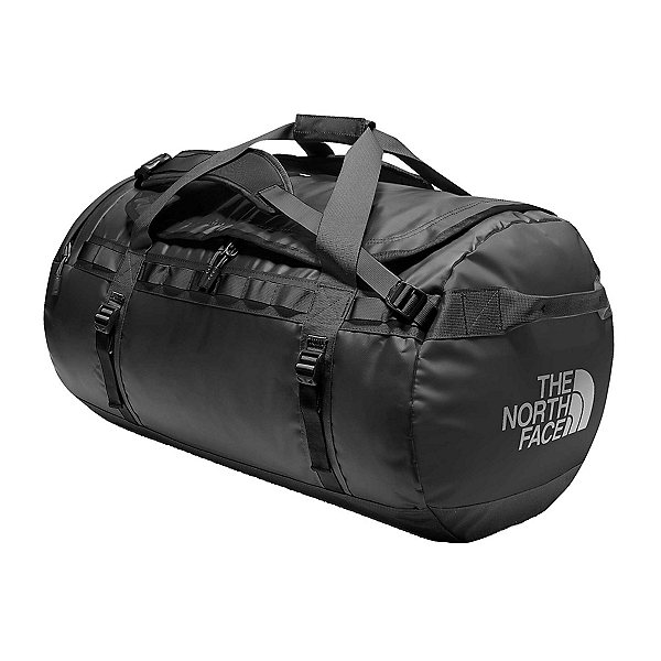 The North Face Base Camp Duffel Large Bag, TNF Black, 600