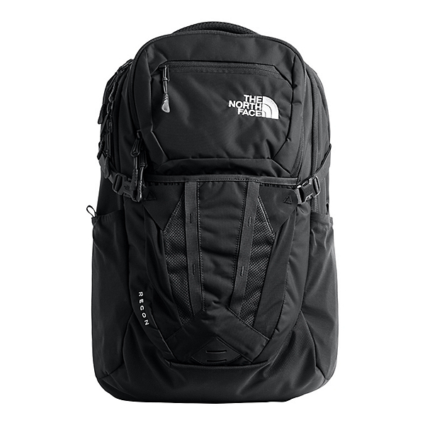 The North Face Recon Backpack, TNF Black, 600