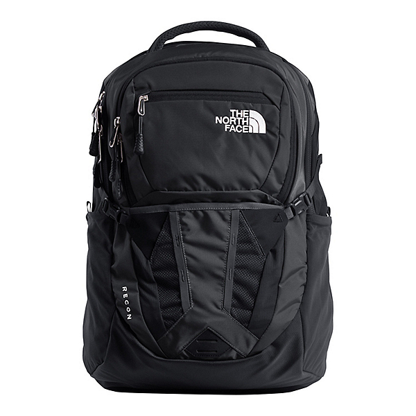 The North Face Recon Womens Backpack (Previous Season) 2020, TNF Black, 600