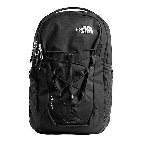 The North Face Jester 20 Backpack, TNF Black, 600