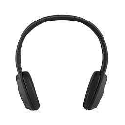 Outdoor Tech Los Cabos Wireless Headphones, Gray, 256