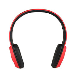 Outdoor Tech Los Cabos Wireless Headphones, Red, 256