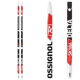 Rossignol Delta Skating-IFP Cross Country Skis 2019, , 256