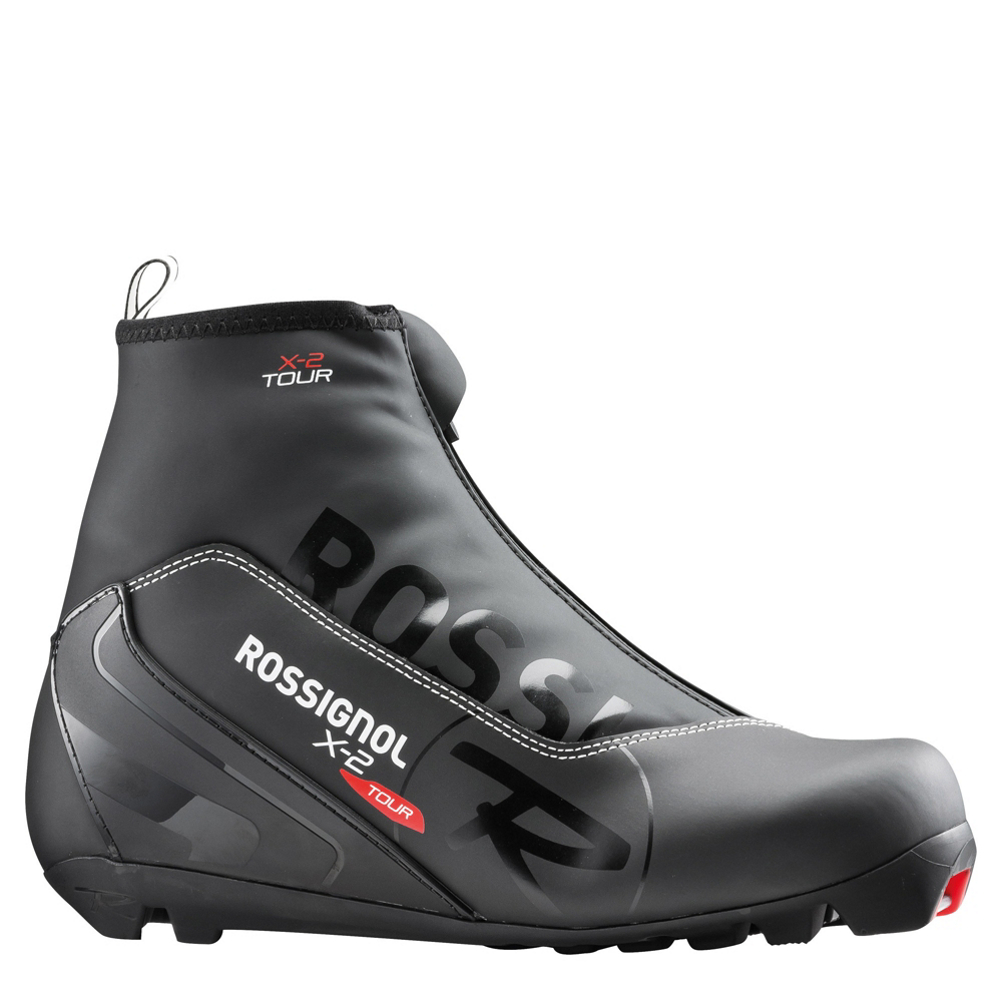 Rossignol X-2 NNN Cross Country Ski Boots 2020 im test