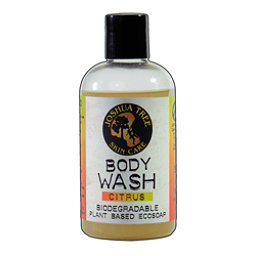 Joshua Tree Citrus Body Wash 2018, , 256
