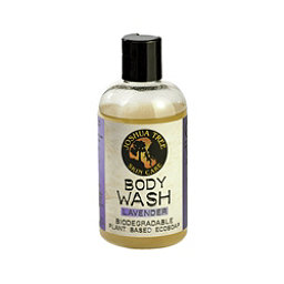 Joshua Tree Lavender Body Wash 2018, , 256