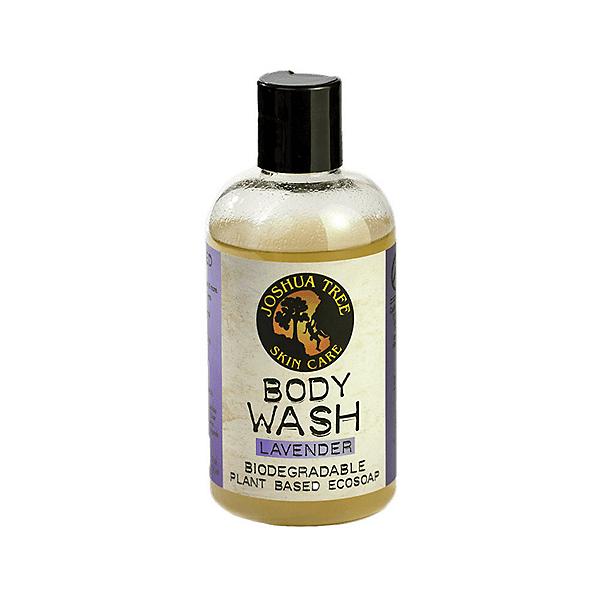 Joshua Tree Lavender Body Wash, , 600