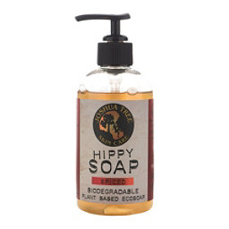 Joshua Tree Spiced Hippy Soap 2018, , 256