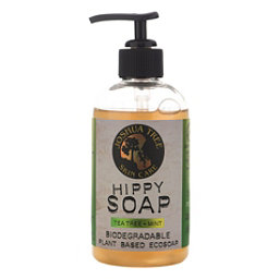Joshua Tree Tea Tree & Mint Hippy Soap 2018, , 256