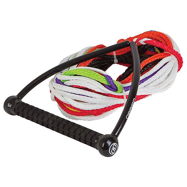 O'Brien 8-Section Floating Ski Combo Water Ski Rope 2020, , 600