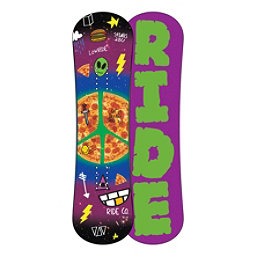 Ride Lowride Boys Snowboard, , 256