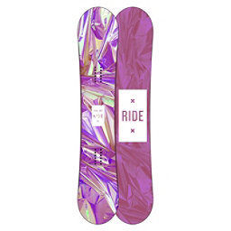 Ride Compact Womens Snowboard, , 256