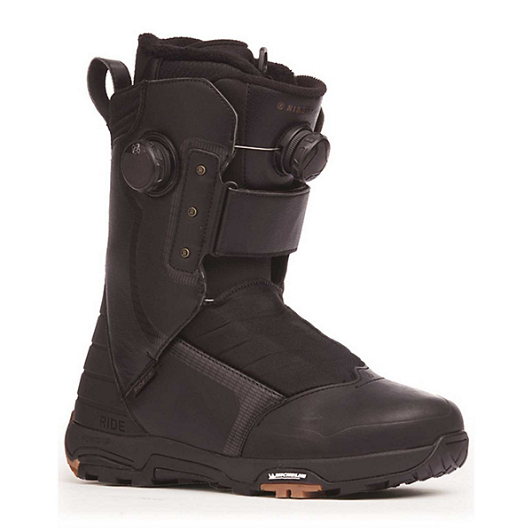 Ride Ninety-Two Snowboard Boots, , 600