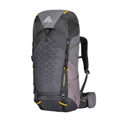 Gregory Paragon 58 Backpack 2018, Sunset Grey, 256