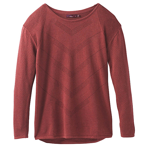 Prana Mainspring Womens Sweater, , 600
