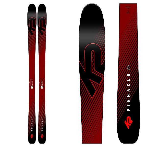 K2 Pinnacle 85 Skis 2019, , 600