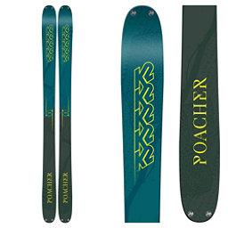 K2 Poacher Skis 2019, , 256