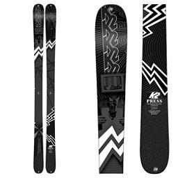 K2 Press Skis 2019, , 256