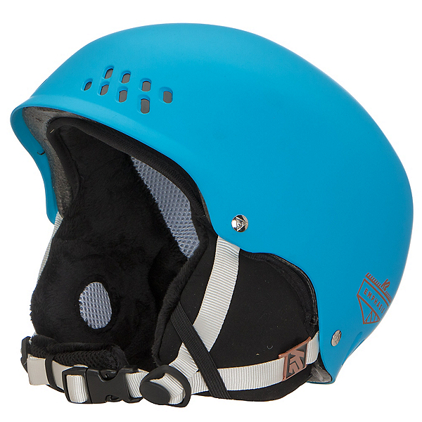 K2 Emphasis Audio Helmets, , 600