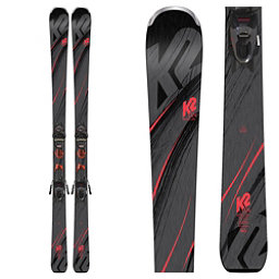K2 Secret Luv Womens Skis with ER3 10 Bindings 2019 a4208e528