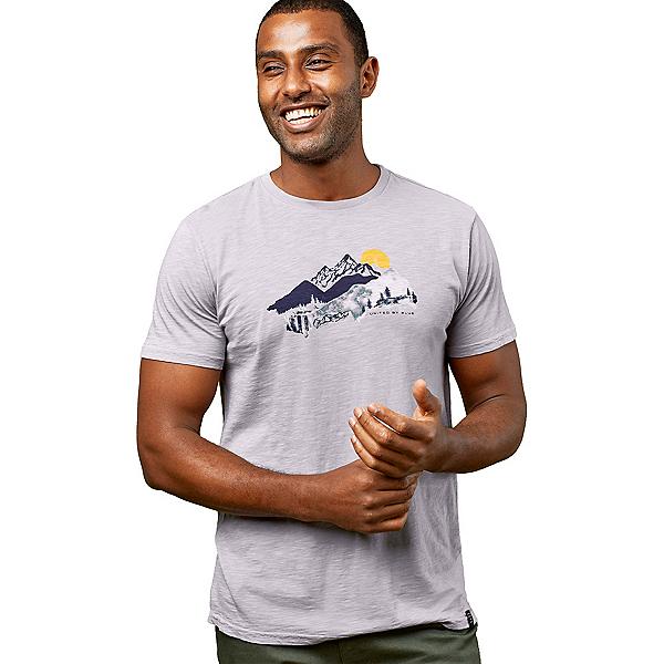 United By Blue Mountain Drift T-Shirt, , 600