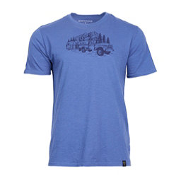 c926af9aa1 United By Blue Truck and Camper T-Shirt