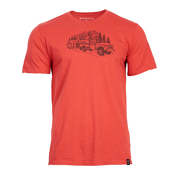 United By Blue Truck and Camper T-Shirt 2019, , 600
