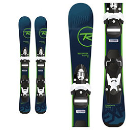 Rossignol Experience Pro Kids Skis with Team 4 Bindings 2019, , 256