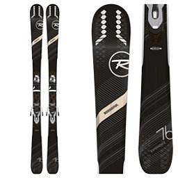 Rossignol Experience 76 CI W Womens Skis with Xpress 10 Bindings 2019, , 256