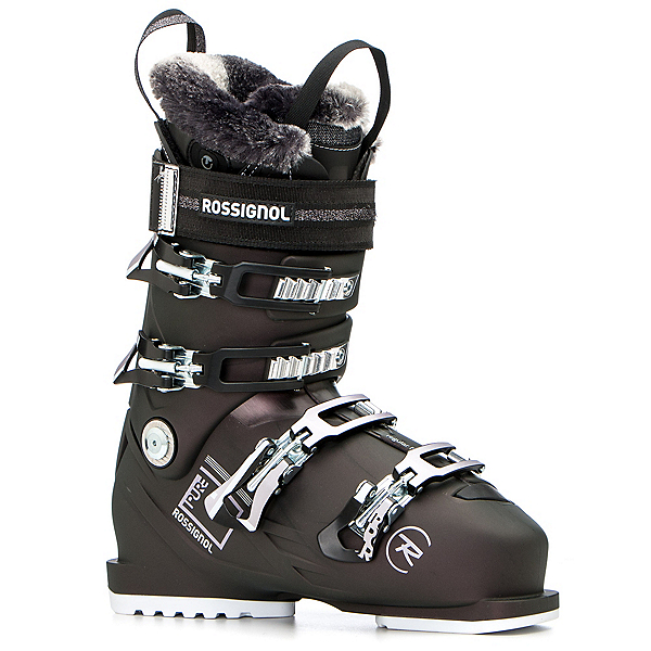 Rossignol Pure Heat Womens Ski Boots, , 600