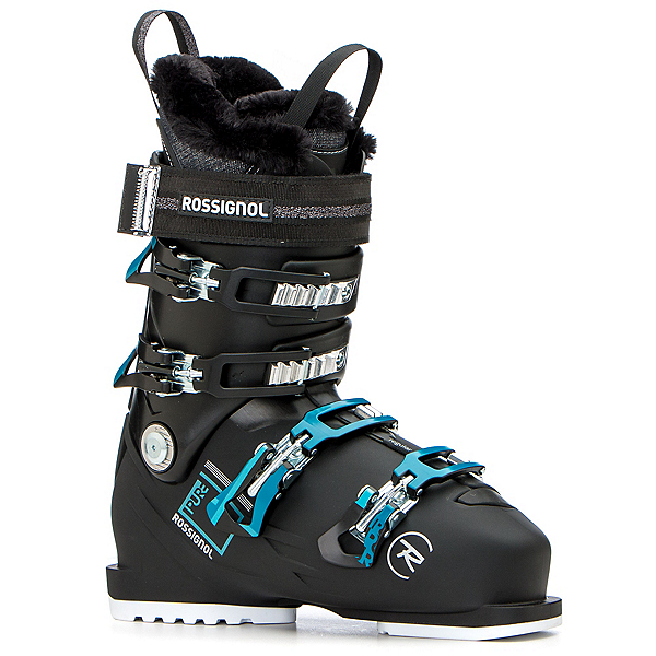 Rossignol Pure 70 Womens Ski Boots 2020, , 600
