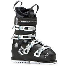 Rossignol Pure Comfort 60 Womens Ski Boots 2019, Black, 256