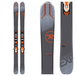 Rossignol Experience 80 CI Skis with Xpress 11 Bindings 2019, , 256