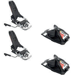 Look Pivot 12 Ski Bindings 2019, Black-Icon, 256