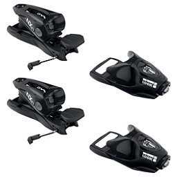 Look NX 11 Ski Bindings 2019, Black, 256