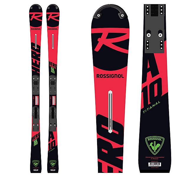 Rossignol Hero SL Pro Junior Race Skis, , 600