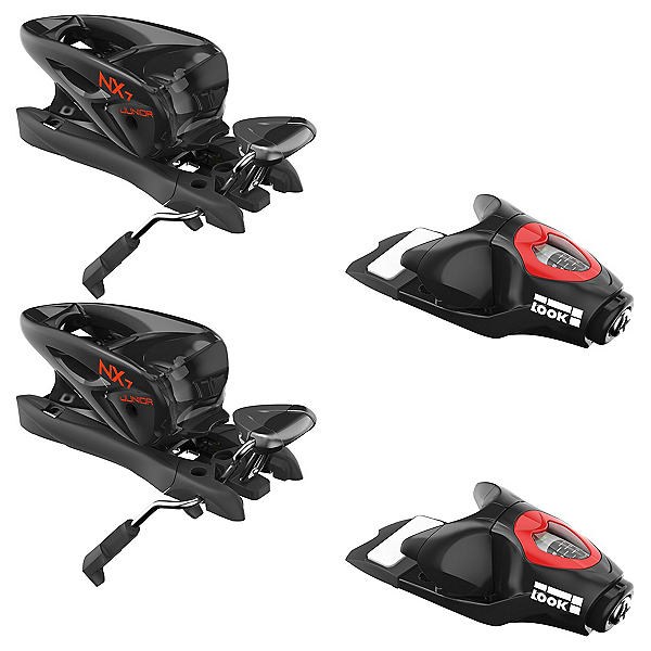 Look NX 7 Jr. Junior Ski Bindings 2020