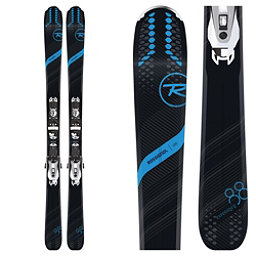 Rossignol Experience 88 Ti W Womens Skis with NX 12 Konect Bindings 2019, , 256