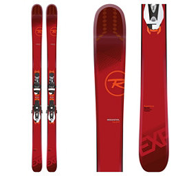 Rossignol Experience 94 Ti Skis with SPX 12 Konect Bindings 2019, , 256