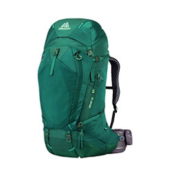 Gregory Deva 60 Womens Backpack 2018, Antigua Green, 256
