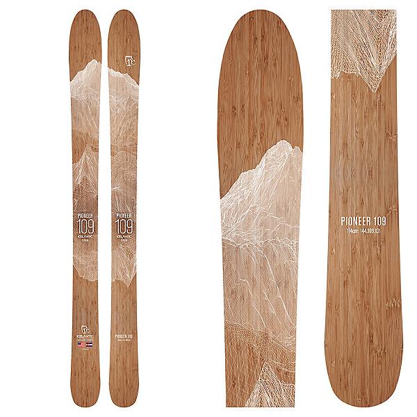 Icelantic Pioneer 109 Skis, , 600