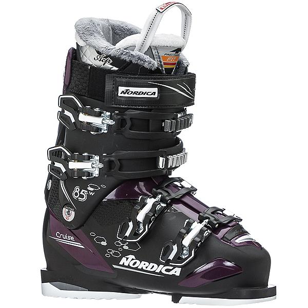 Nordica Cruise 85 W Womens Ski Boots, , 600