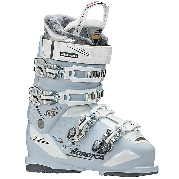 Nordica Cruise 55 W Womens Ski Boots, , 600