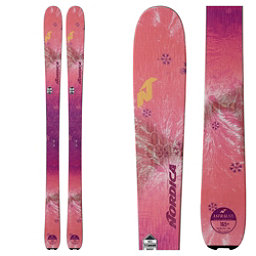 Nordica Astral 88 Womens Skis 2019, , 256