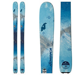 Nordica Astral 84 Womens Skis 2019, , 256