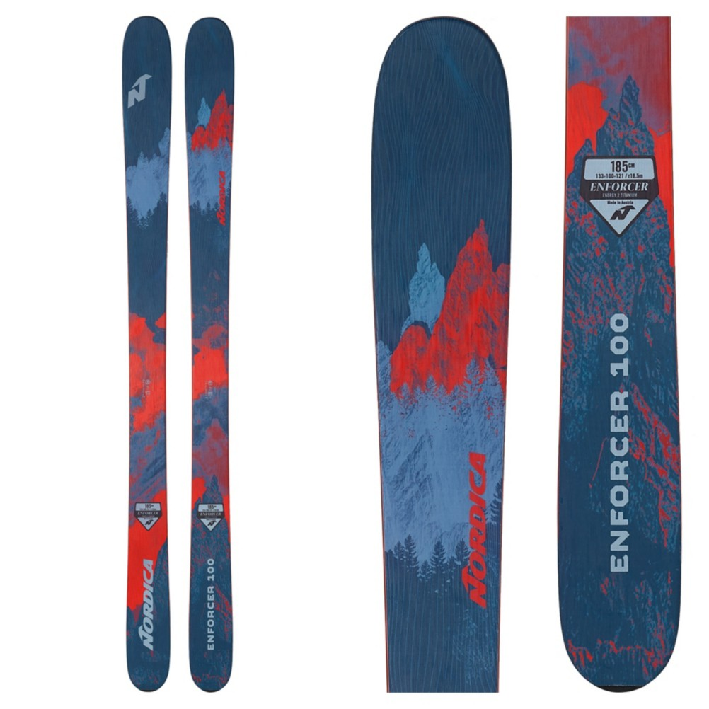 8720149c4 Sizing Guide for Skis